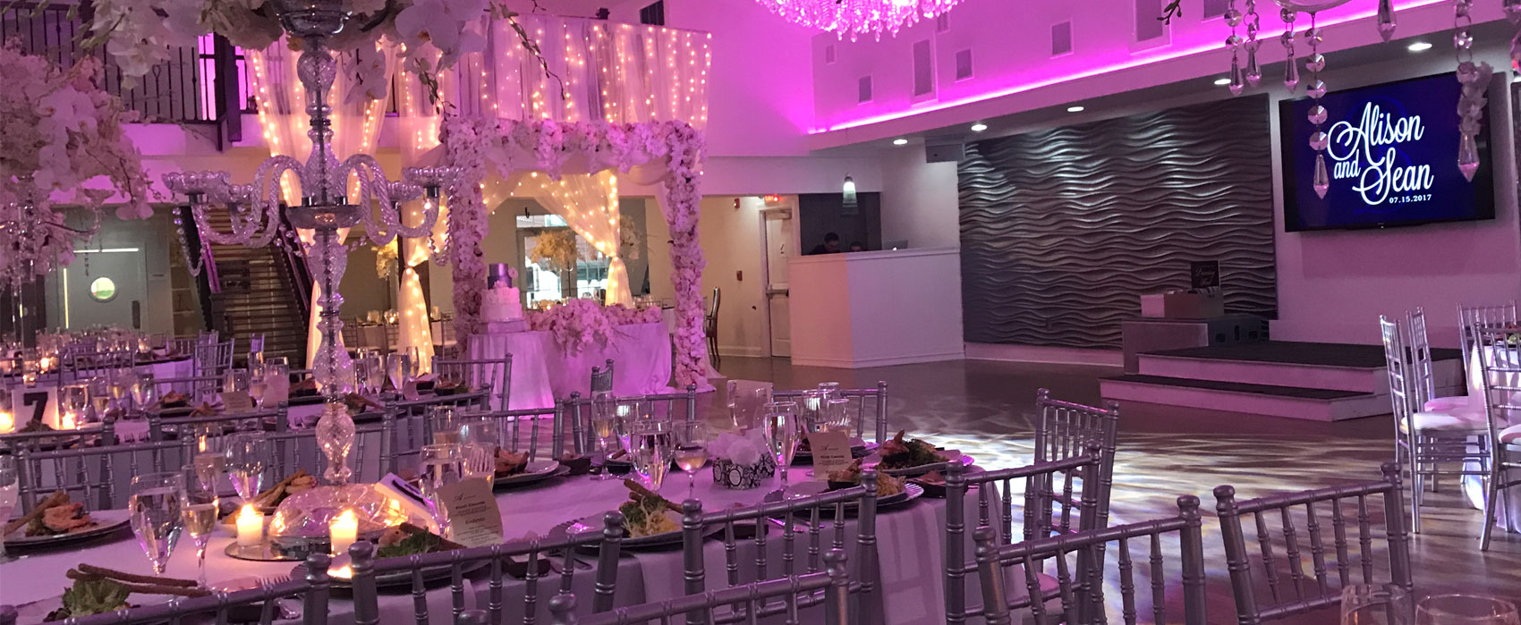 Aurum Events & Caterers - Freehold NJ - Premiere Catering